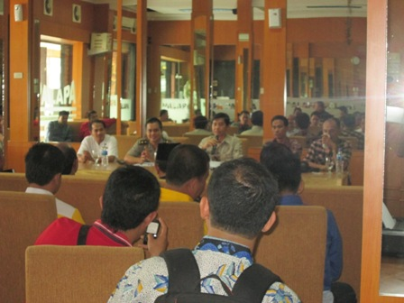 KPU Banyuasin Tetapkan Jadwal Tempat Kampanye