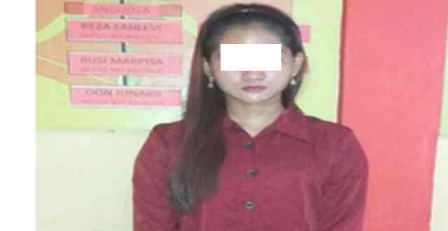 Owner Arisan Online Menyerahkan Diri, Korbanya Ada Dari Kalangan Istri Pejabat