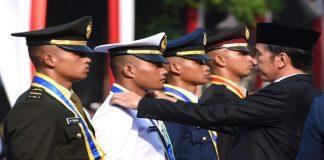 Presiden Temui Empat Penerima Adhi Makayasa