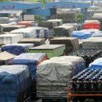 Jelang Arus Mudik, Angkutan Barang Dilarang Melintas Di Jabar