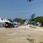 Festival Tanjung Lesung. Pakai APBN, Sepi Pengunjung Pula
