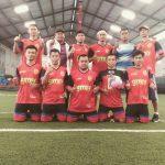 Tim Futsal Guru Madrasah Garut Juara Porseni PGM Ke IV