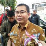 70 % PMKS Bandung Berasal Dari Luar Bandung