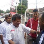Setgap Pemenangan Paslon 1 Rudy Helmi Siap Boyong Partai Koalisi Hadiri Debat Pilkada