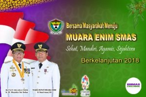 Bupati Ir H Muzakir Sai Sohar Apresiasi Keberadaan Indonesia Mengajar di Muara Enim