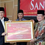 Bupati Muratara Bapak Santri Sumatera Selatan