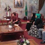 Gubernur Restui Albiziah Rahidin Anang Pimpin GANN Sumsel