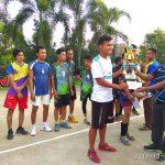 Tim Paskah Juara Piala Kemenpora PMMD Cup
