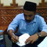 Isu Ada Mahar di DPW Partai PNA Aceh Jaya. Ini Kata Sekjend DPW PNA