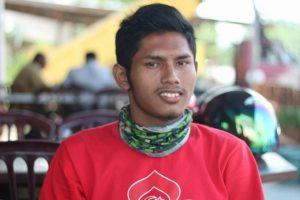 Aksi KPK Terus Berlanjut. Ini, Kata Aktivis Anti Korupsi Sekolah Pemimpin Muda Aceh