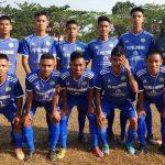 PS Pusri Digilas PS Palembang Leg Perdana  Piala Suratin U-17 di Lahat