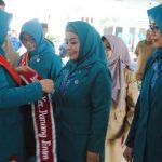 TP PKK Siap Bantu Wujudkan Muara Enim Untuk Rakyat
