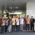 Pemkab dan DPRD Muara Enim Gelar Kunker ke Kantor Pusat PT PGE