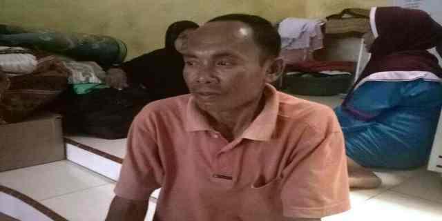 Miris, Korban Tsunami Ajukan Euthanasia ke PN Banda Aceh