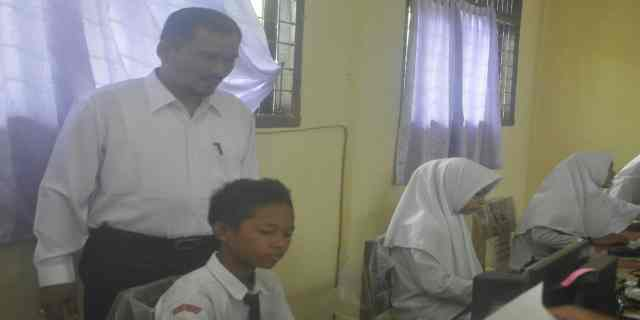 Bupati Aceh Jaya Ir. H. Azhar Abdurrahman