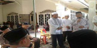 Sekdakab Aceh Utara Sampaikan Rasa Kehilangan Ketua Pengadilan Syari,ah
