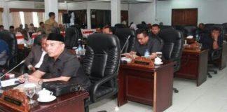 DPRK Lhokseumawe Desak Pemkot Wujudkan Seluruh Program Yang Sudah Menjadi Qanun Daerah