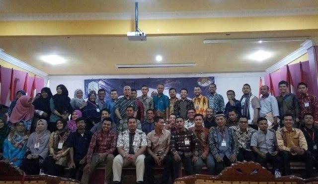 HPI Aceh Gelar Rakerda di Takengon