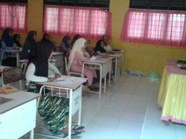Sejumlah Sekolah di Aceh Tenggara Hadiri Pelatihan Kepemimpinan Kapmi