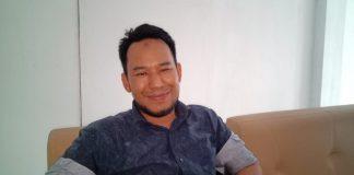 Ketua Panwaslih, Aceh Jaya. Kamaruzzaman