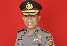 Kapolres Aceh Selatan AKBP Dedy Sadsono ST,