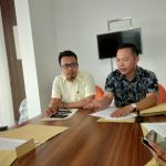 """Jhon Hendy  : Kawasan Hulu  """"Serpong-nya"""" Palembang"""