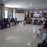 Kota Baubau Dukung NGO Menyiapkan Wirausaha Muda