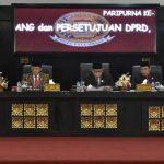 Enam Dapil  di Kota Palembang Kompak Minta Perbaikan Drainase Saat DPRD kota Palembang Reses II