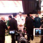 Hadi Prabowo Dilantik Mendagri Jadi PJ Gubernur Sumsel