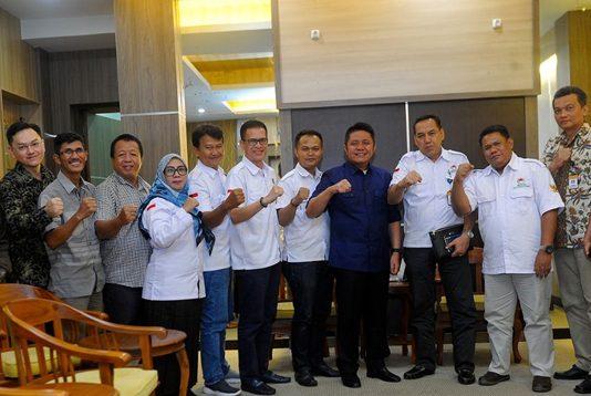 Herman Deru Apresiasi Program Indonesia Terang LPCI di Sumsel
