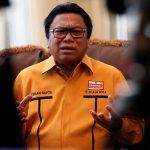 Bawaslu Putuskan Oesman Sapta Tetap Tak Bisa Jadi Calon Anggota DPD