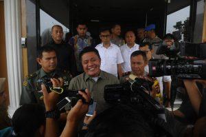 HD Instruksikan Bupati/Walikota Standby  di Daerah