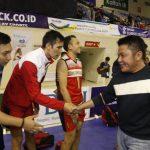 HD : Proliga Jadi Ajang Hidupkan Olahraga Voli di Desa-Desa