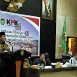 HD : Untuk Menakan Angka Korupsi Kepala Daerah Disarankan Koordinasi dengan KPK