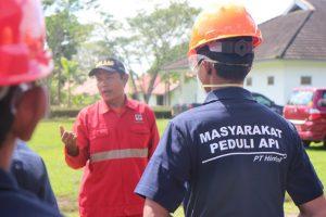 Cargill Pertegas Kebijakan Bebas Api  Untuk Dukung Masyarakat Lokal