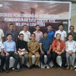 APJII Sumsel Kerjasama dengan Aruba Gelar Diskusi Perkembangan Internet dan Pembangunan Data Center