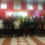 Dito Aritedjo Dukung Ketua AMPI  Sumsel Maju Calon Ketua DPD Partai Golkar