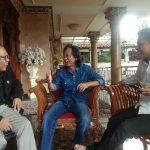 H. Eddy Rianto, SH, MH Desak Bentuk Pulau Khusus Koruptor