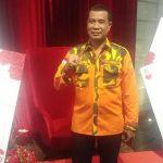 """Barisan Muda Kosgoro 1957   Sumsel Dukung Ketua AMPI  """"Nyalon"""" Ketua DPD Partai Golkar"""