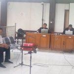 Penasehat Hukum Terdakwa AY Hadirkan Dua Saksi Meringankan