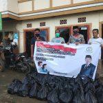 DPRD Kota Palembang Serap Aspirasi Ditengah Pandemi COVID-19