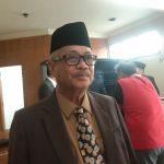 Dr. Ir. H. Syamsul Bahri : Minta Pemkab/Pemkot Ambil Langkah Strategis Atasi Covid-19