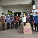 Direktur RSUD Palembang Puji Satgasda Lawan Covid-19  DPRD Kota Palembang
