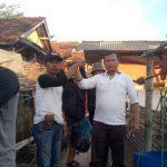 Dengan Cara Ini Silaturahmi Para Kepala Desa Se Cilawu Dengan Awak Media