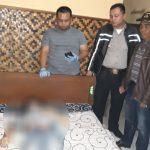 Diduga Pelaku Pembunuhan Cipanas Diciduk Polres Garut