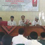 Desa Bagendit Resmi Menggunakan LP2SE