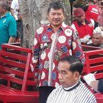 Ini Kunker Presiden RI Di Banyuresmi