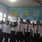Pelantikan PTPS Se-Kecamatan Selaawi Berjalan Lancar