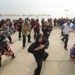 200 Pesilat Akan Berkompetisi di Pantai Anyer