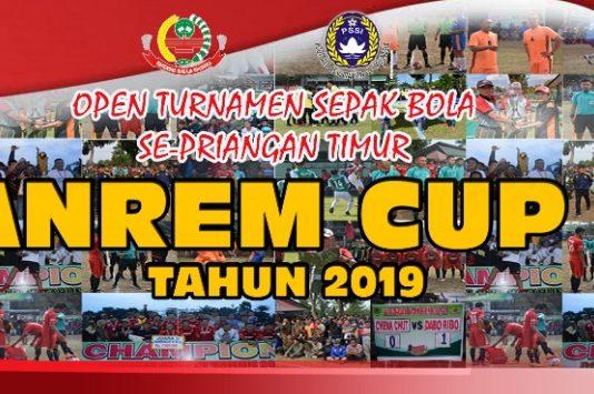 Prestasi No, Manunggal Yes, Di Turnamen Korem Cup 2019